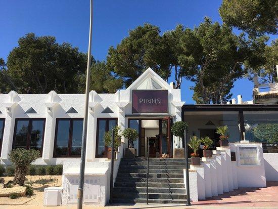 Pinos Restaurante 46c60af51e414