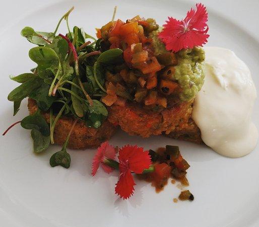 Rivonia, Afrique du Sud : Almoço