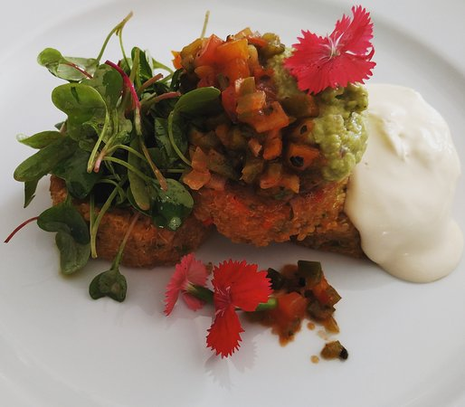 Rivonia, Sudafrica: Almoço