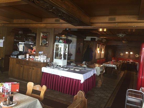 Tauplitz, Austria: Laslos Restaurant