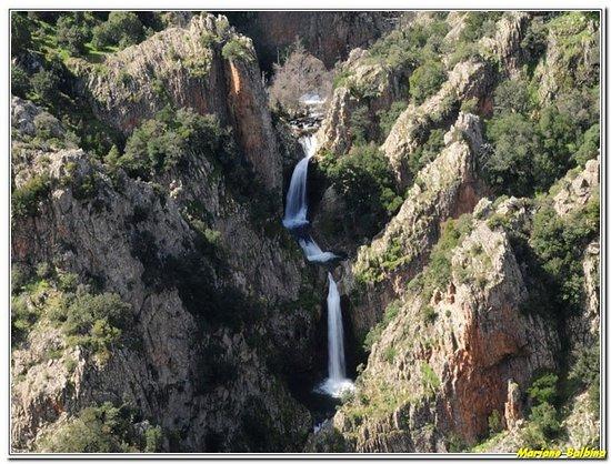 Villagrande Strisaili, Italien: rio e forru