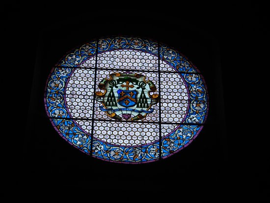 Cathedral (Duomo di Gubbio): rosone