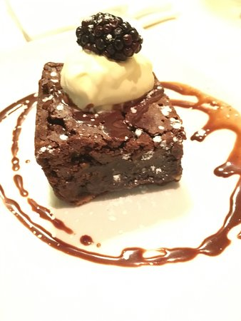 Nevill Arms Inn & Restaurant Picture