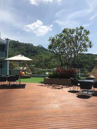 Crest Resort & Pool Villas: Pool Villa and Hotel photos
