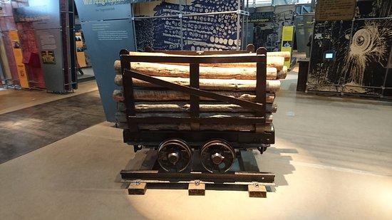 Lwl Industrial Museum Zollern: Transportwagen