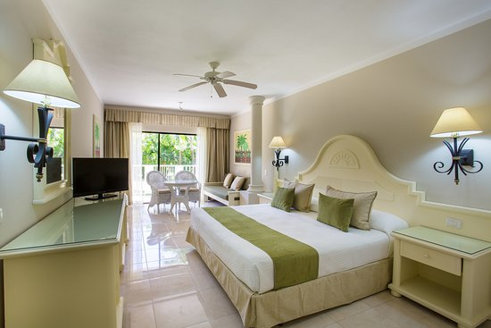 Grand Bahia Principe La Romana: Junior Suite