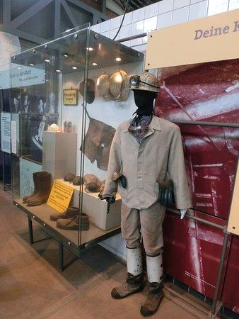 Lwl Industrial Museum Zollern: Arbeitskleidung