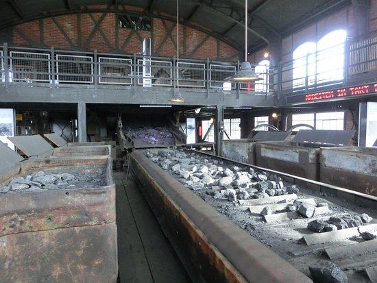 Lwl Industrial Museum Zollern: Förderband