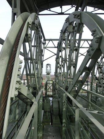 Lwl Industrial Museum Zollern: Förderturm