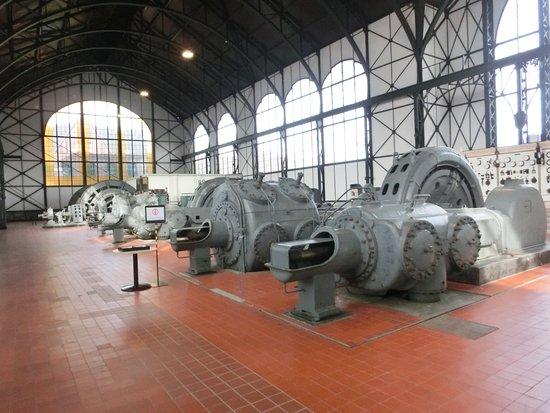 Lwl Industrial Museum Zollern: Maschinenhalle