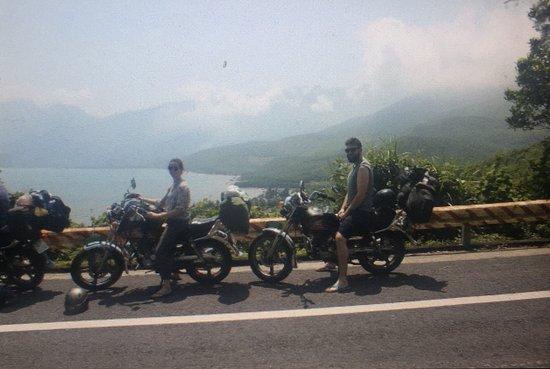 Hue Riders Photo
