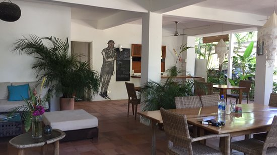 写真Hotel Horizontes de Montezuma枚