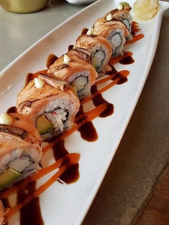 Kyoto Sushi & Bab: sushi