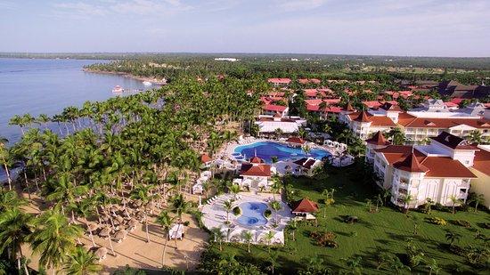 Luxury Bahia Principe Bouganville: View