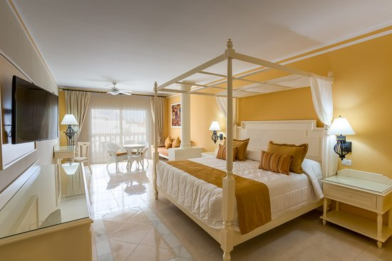 Luxury Bahia Principe Bouganville Don Pablo Collection