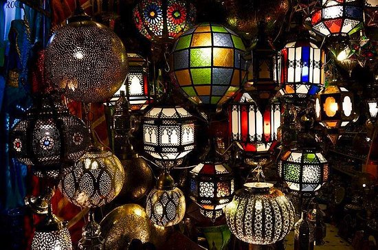 Jemaa el-Fnaa: The Jemaa el-Fna Square is included in UNESCO's list of sites of Intangible Cultural Heritage of