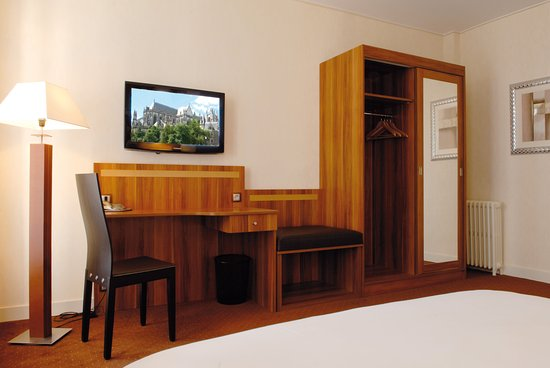 INTER HOTEL du Grand Monarque Image
