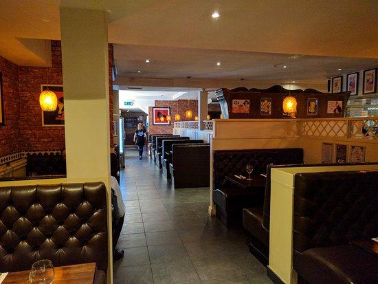 Blanchardstown, Irlanda: Brownes Steakhouse