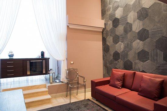 Hotel Palazzo dei Mercanti: Suite Spa