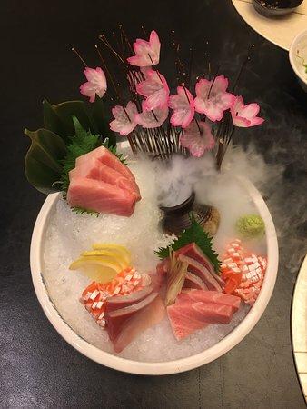 Iketeru Restaurant Photo