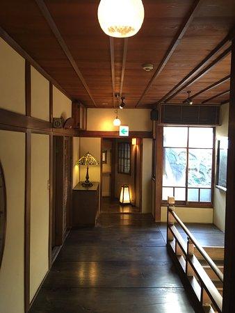 Kakujoro: 角上楼