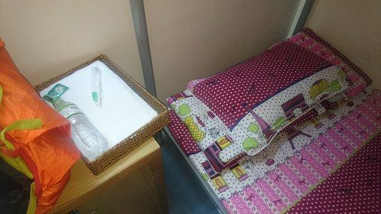 Rach Gia, Vietnam: BUI Hostel