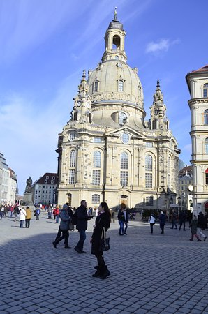 Dresden, Germany: Magnificent place!