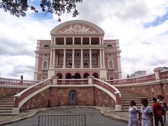 Teatro SESC - Manaus