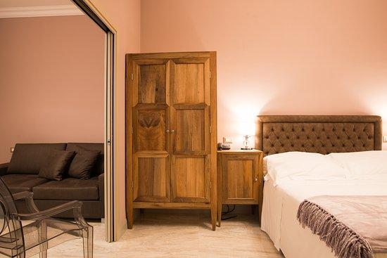 Hotel Palazzo dei Mercanti: Suite