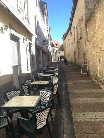 Orthez, France: Le Ptit Bistro