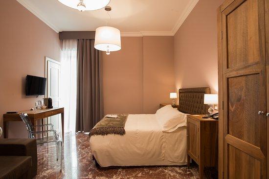 Hotel Palazzo dei Mercanti: Junior Suite