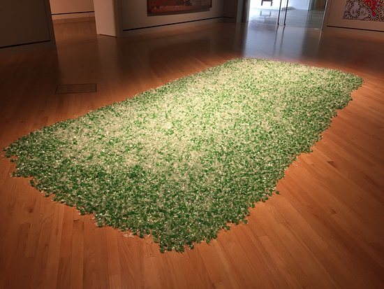 Crystal Bridges Museum of American Art Photo
