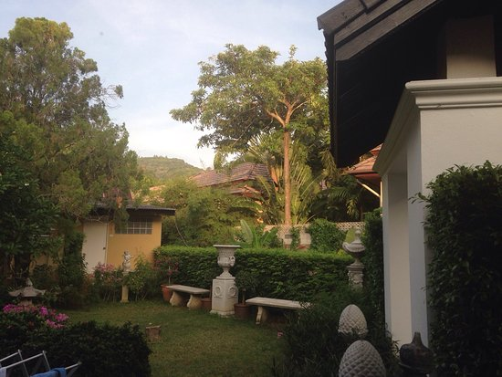 Holiday Village & Natural Garden Resort Picture