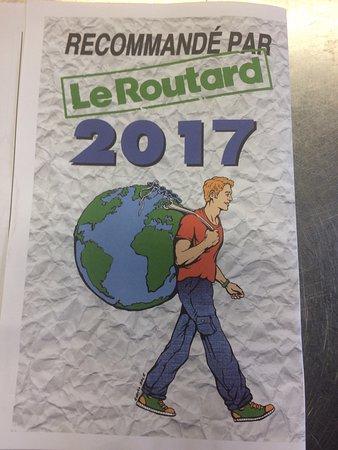 Les Molières, France : Le Chat Botté