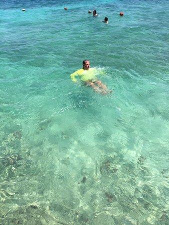 Isla del Pirata: MAR CARIBENHO