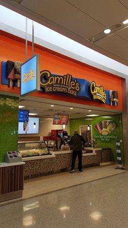 Camille S Ice Cream Bars