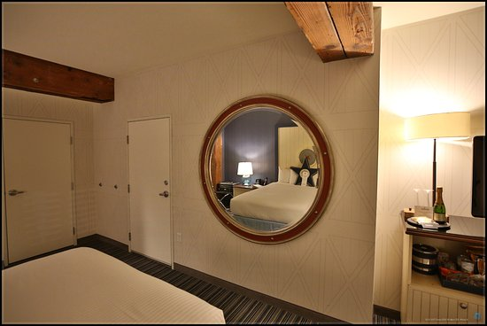 Argonaut Hotel, A Noble House Hotel Aufnahme