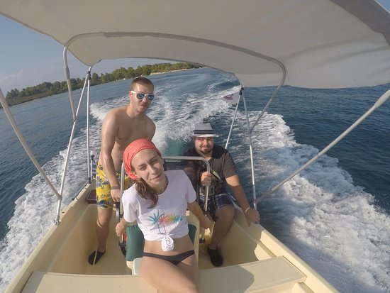 Boat Fun Marine Services: Great Experience and Fantastic Customer Service!