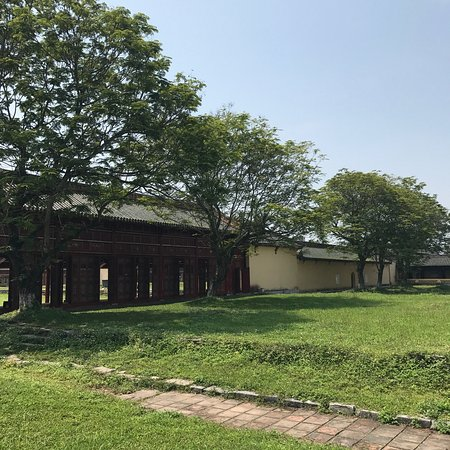 Hue Imperial City (The Citadel) Photo