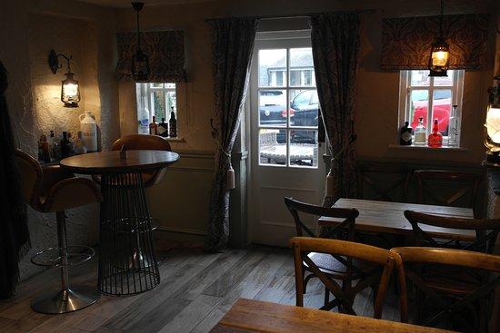 The Inn at Grasmere: 1769