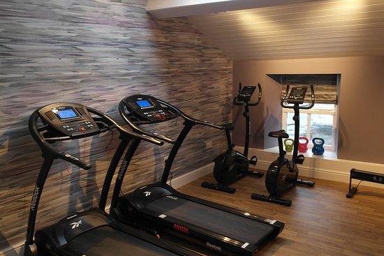 The Inn at Grasmere: Gym
