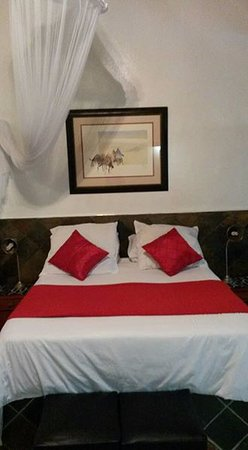 African Lily Lodge Affordable Suites Foto