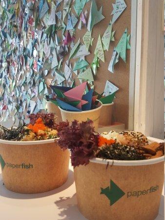paperfish Photo