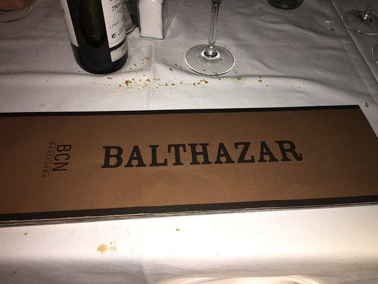 Balthazar Photo