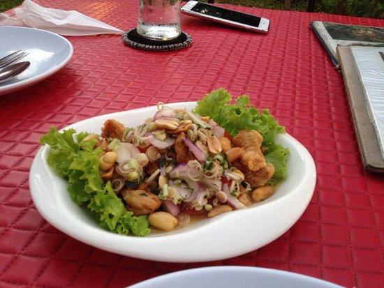Krua Rim Klong