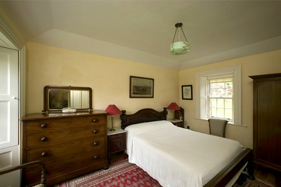Salterbridge Gate Lodge: Salterbridge Gatelodge Bedroom