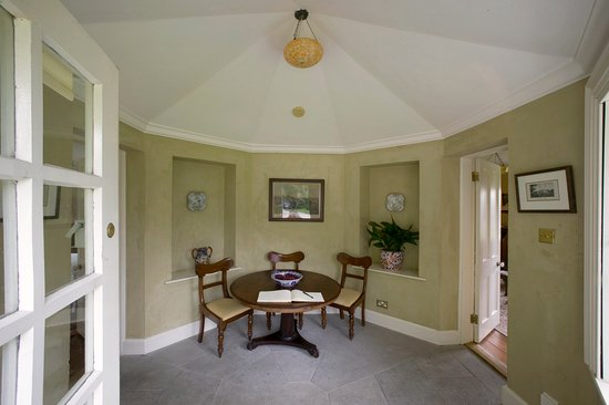 Salterbridge Gate Lodge: Salterbridge Gatelodge Hall