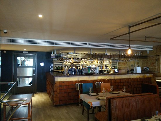 Restaurante Azafran: Azafrán