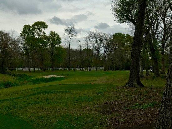 Meadowbrook Farms Golf Club: A par 3