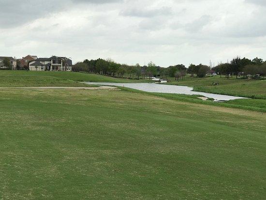 Meadowbrook Farms Golf Club: Landscape